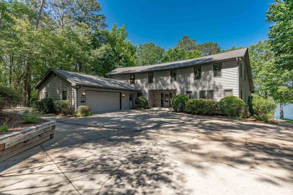 Property for sale at 1071 CLOUDLAND COURT, Greensboro,  Georgia 30642