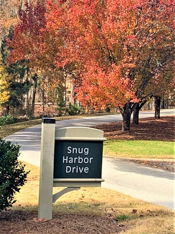 Property for sale at 1520 SNUG HARBOR DRIVE, Greensboro,  Georgia 30642