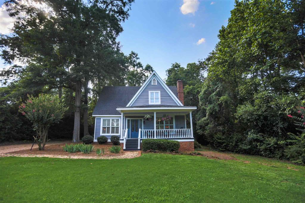Property for sale at 351 PINE STREET, Madison,  Georgia 30650