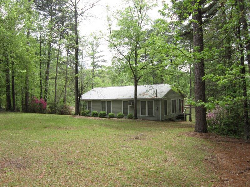 Property for sale at 105 MYRICK ROAD, Eatonton,  Georgia 31024