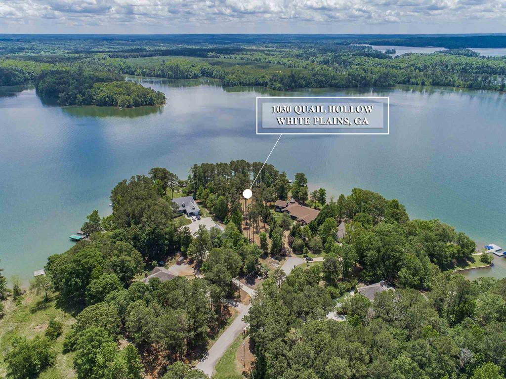 Property for sale at 1030 QUAIL HOLLOW DRIVE, White Plains,  Georgia 30678