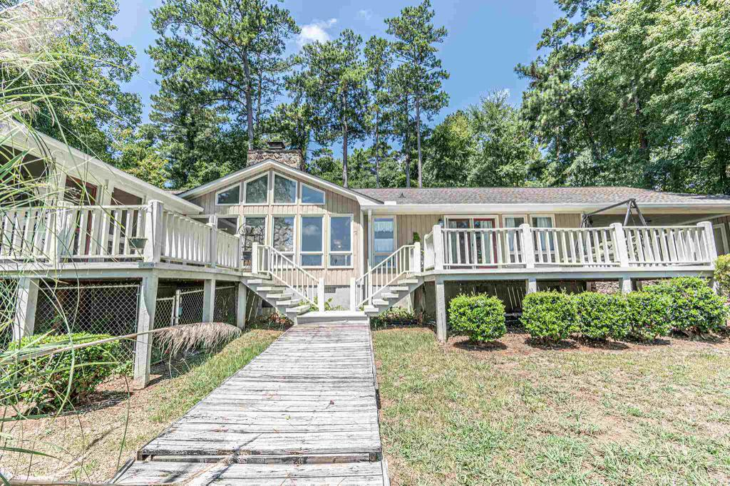 Property for sale at 164 NE BASS ROAD, Milledgeville,  Georgia 31061