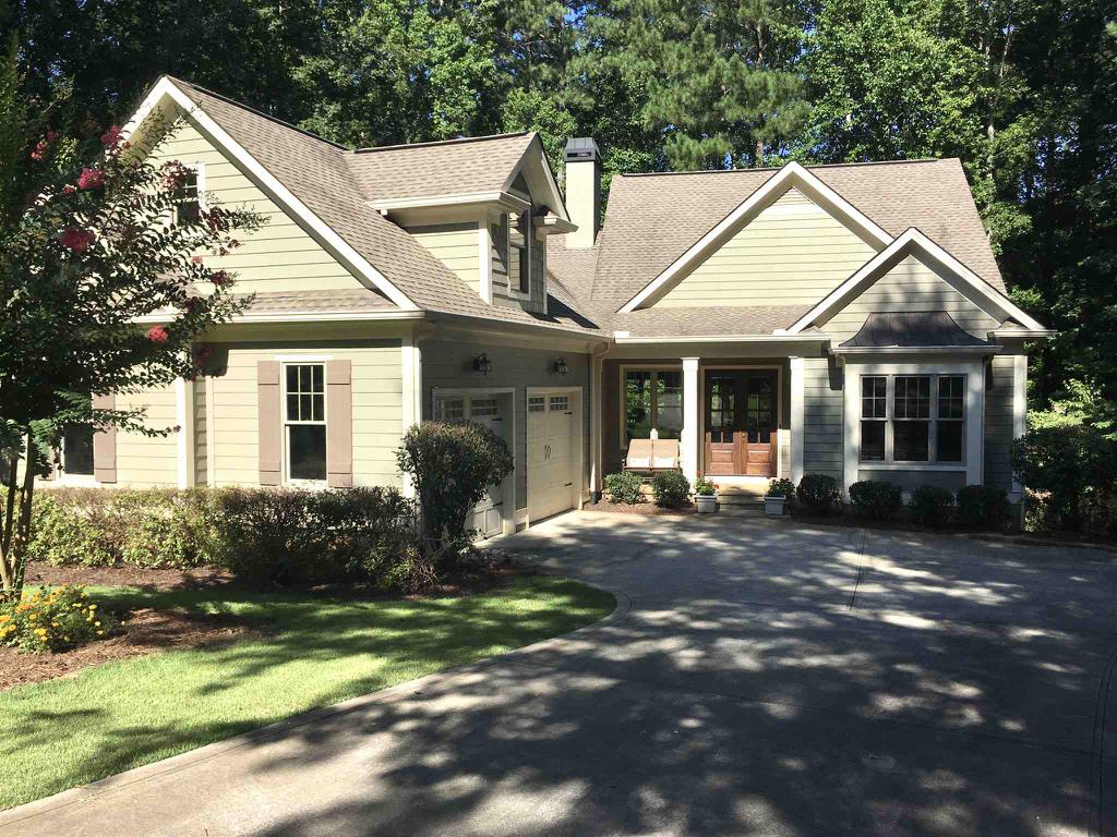 Property for sale at 1801 CLUB DRIVE, Greensboro,  Georgia 30642