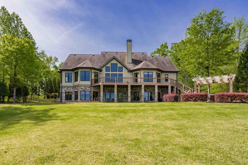 Property for sale at 1181 WHITE OAK WAY, Buckhead,  Georgia 30625
