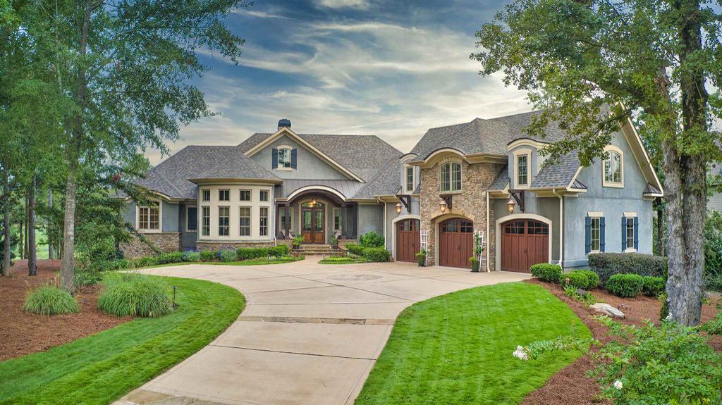 Property for sale at 1310 ROSE CREEK, Greensboro,  Georgia 30642