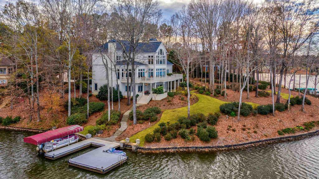 Property for sale at 104 KNOLLWOOD COURT, Eatonton,  Georgia 31024