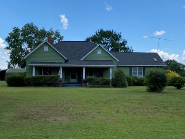 Property for sale at 963 MADISON ROAD, Eatonton,  Georgia 31024