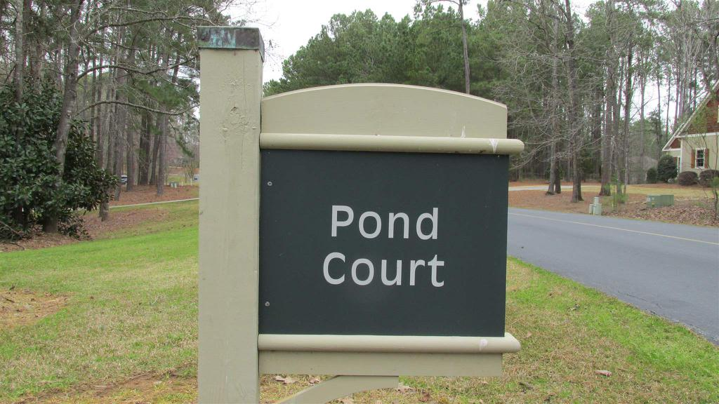 Property for sale at 1811 GARNERS FERRY, Greensboro,  Georgia 30642