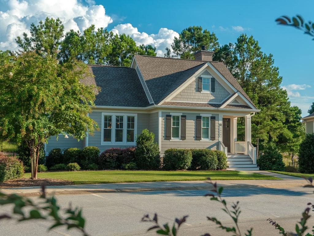 Property for sale at 1030 LAKESIDE PARK, Greensboro,  Georgia 30642