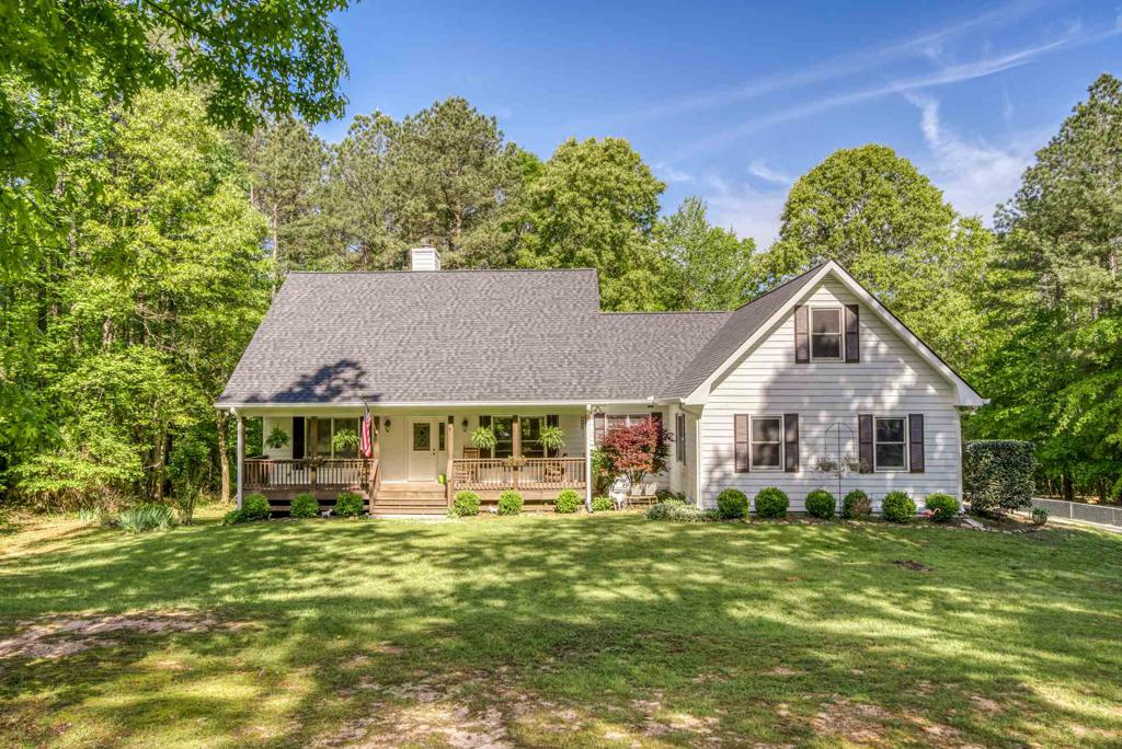 Property for sale at 3151 INDIAN CREEK ROAD, Madison,  Georgia 30650