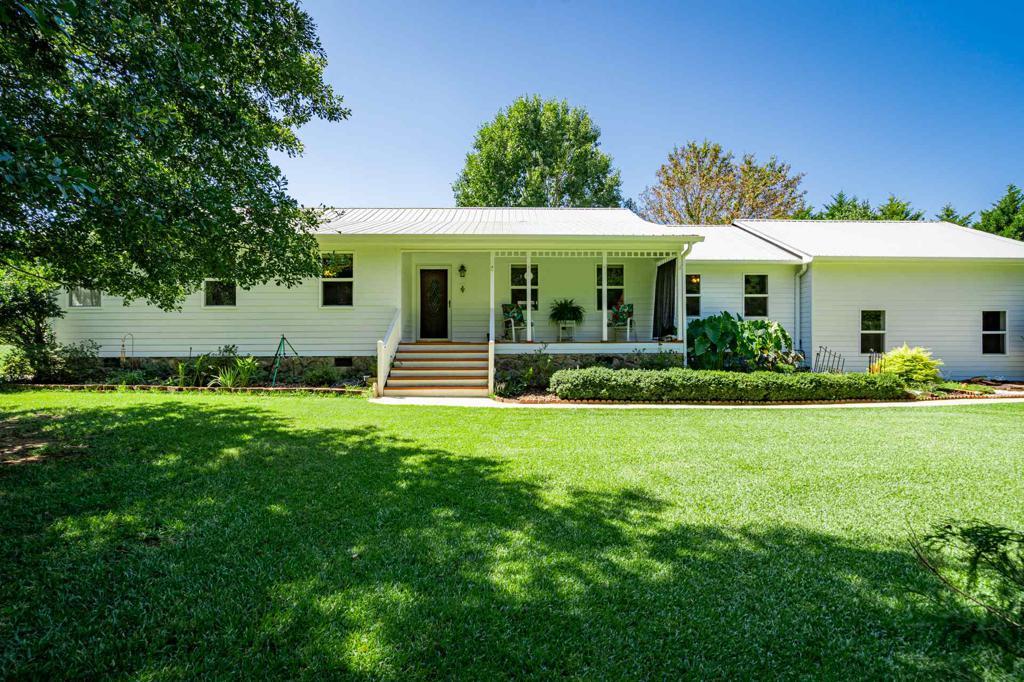 Property for sale at 1000 AQUA ROAD, Madison,  Georgia 30650