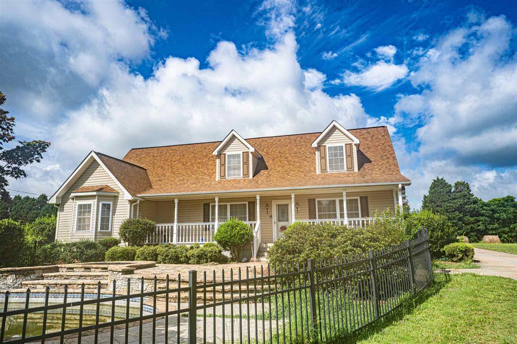 Property for sale at 862 HARMONY ROAD, Eatonton,  Georgia 31024