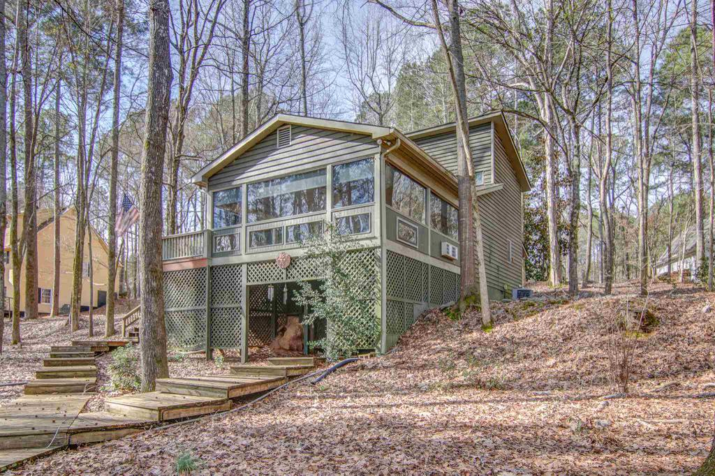 Property for sale at 1800 APALACHEE WOODS TRAIL, Buckhead,  Georgia 30625
