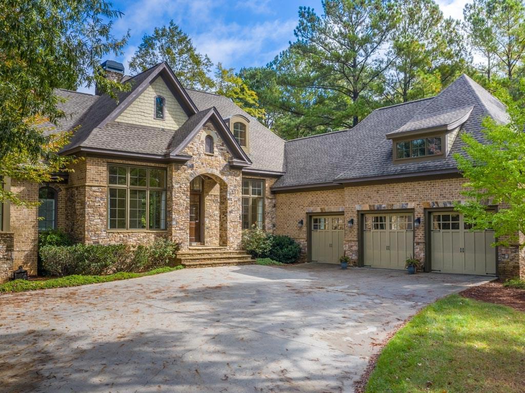 Property for sale at 184 BROADLANDS DRIVE, Eatonton,  Georgia 30124