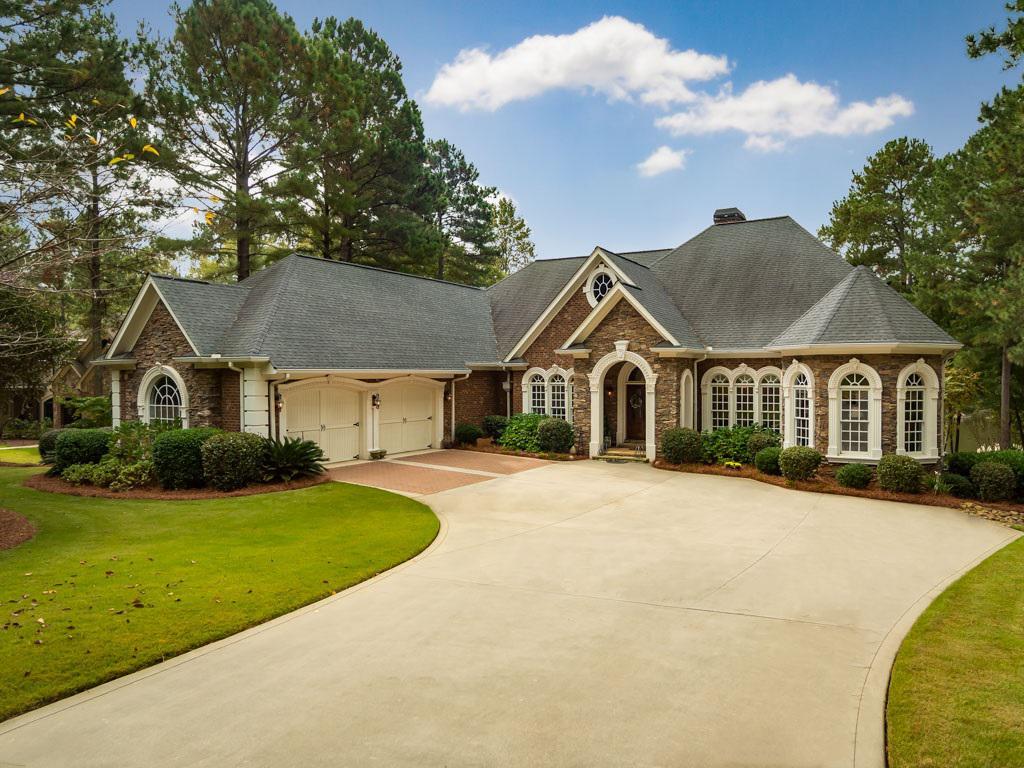 Property for sale at 1100 PALOMA DRIVE, Greensboro,  Georgia 30642