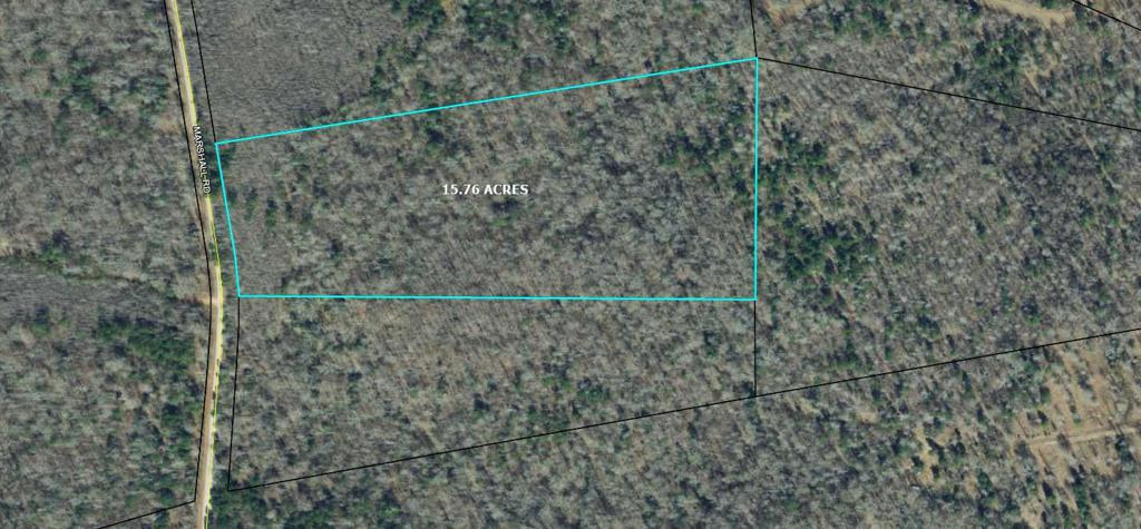 Property for sale at 15.76 acres MARSHALL ROAD, Buckhead,  Georgia 31026