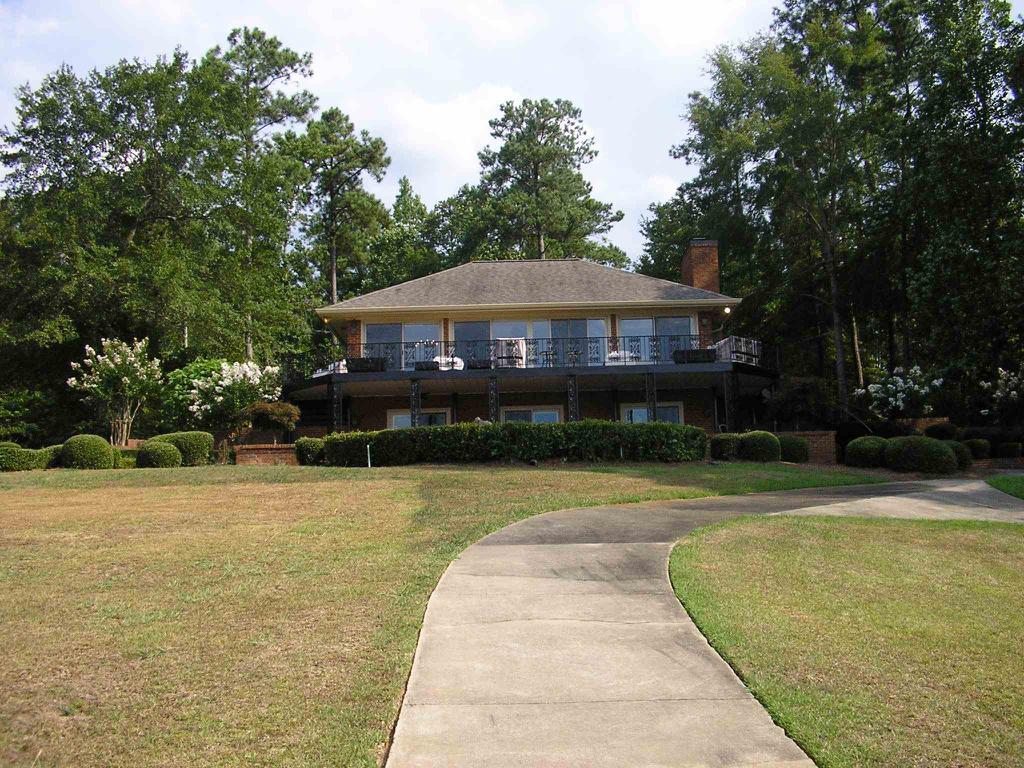 Property for sale at 201 NE DAM ROAD, Milledgeville,  Georgia 31061