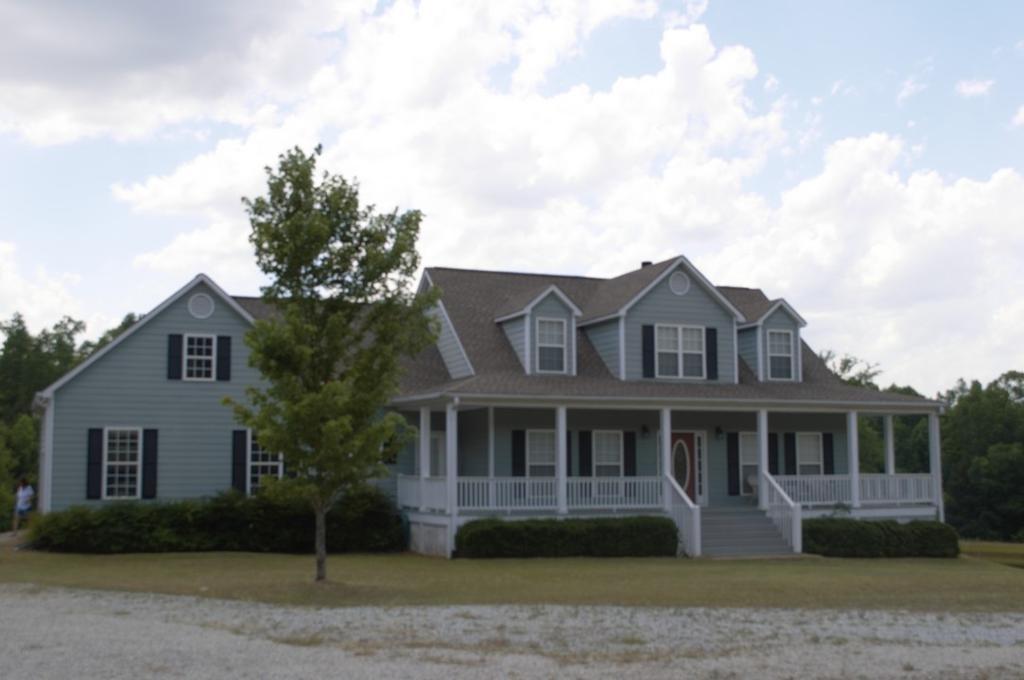 Property for sale at 1470 DOUBLE BRIDGES ROAD, Madison,  Georgia 30650