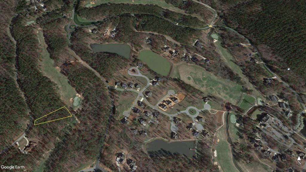 Property for sale at 1220 LAKE DRIVE, Greensboro,  Georgia 30642