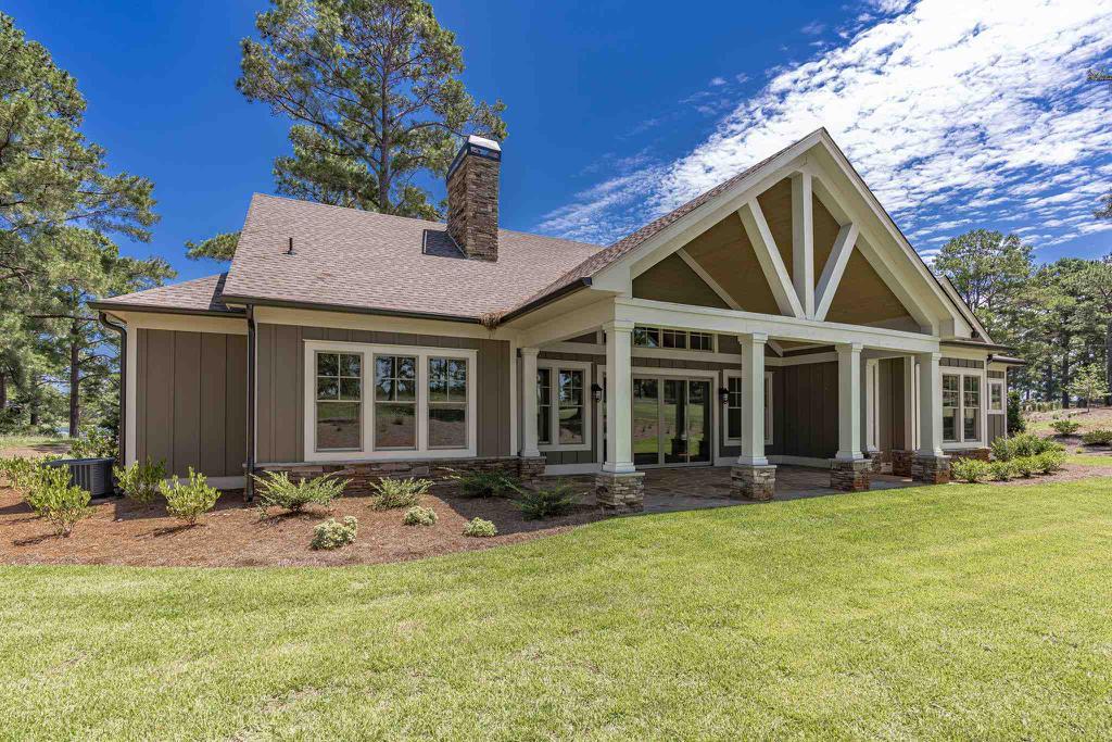 Property for sale at 155 IRON HORSE DRIVE, Eatonton,  Georgia 31024