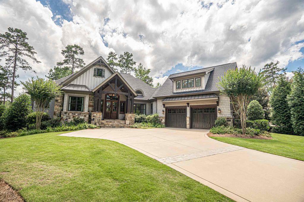 Property for sale at 2000 HIXONS BLUFF, Greensboro,  Georgia 30642
