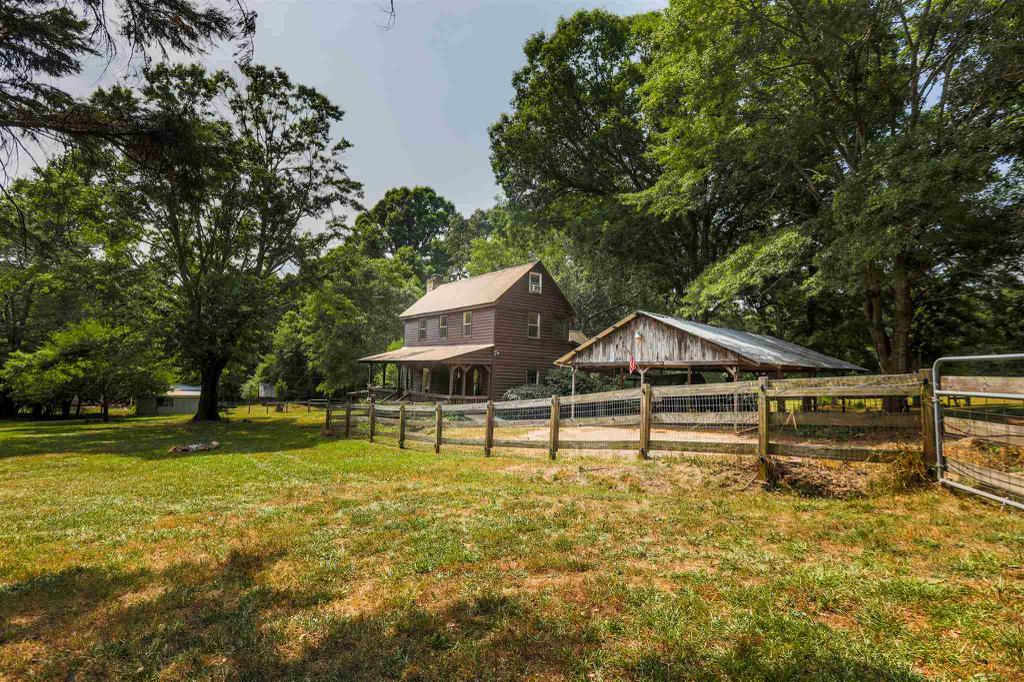 Property for sale at 1401 BEAVER DAM ROAD, Madison,  Georgia 30650