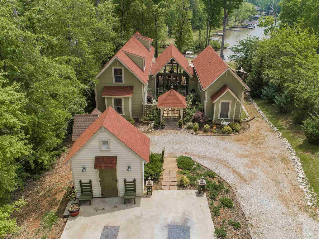 Property for sale at 243 BLUEGILL ROAD, Eatonton,  Georgia 31024
