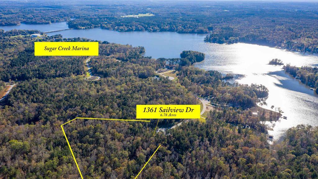 Property for sale at 1361 SAILVIEW DRIVE, Buckhead,  Georgia 30625