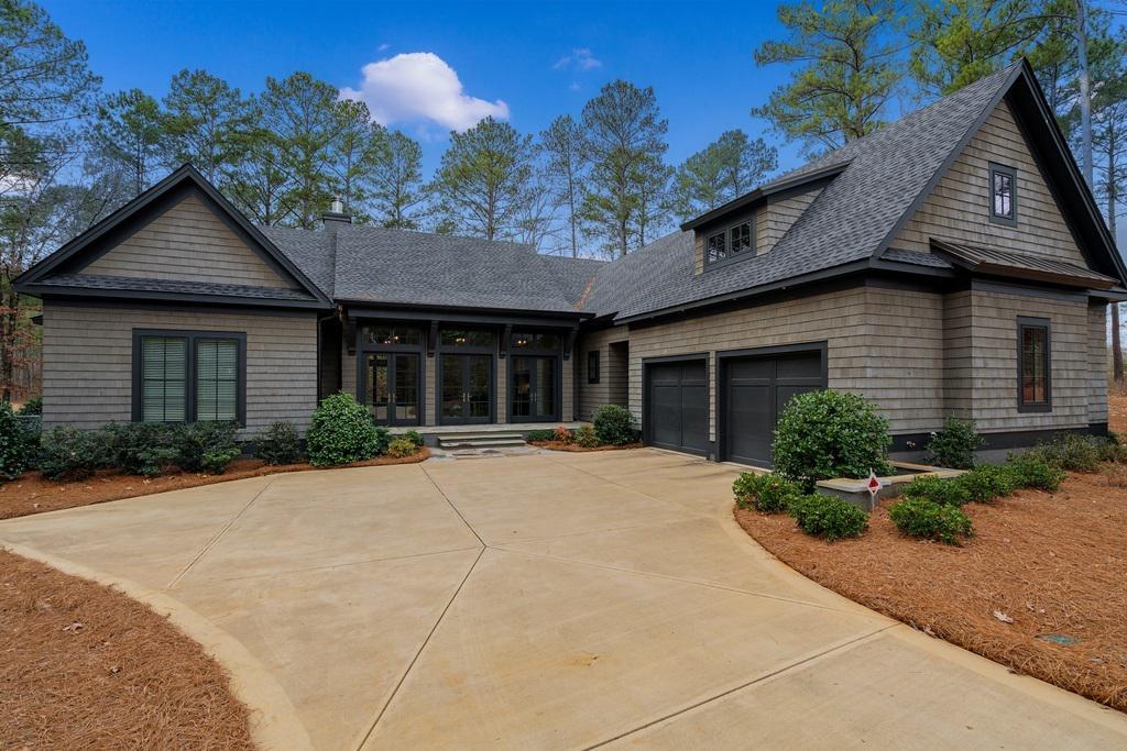 Property for sale at 1060 SUGAR RUN I, Greensboro,  Georgia 30642