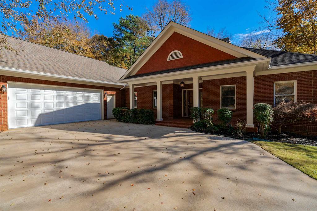 Property for sale at 2051 CLUB DRIVE, Greensboro,  Georgia 30642