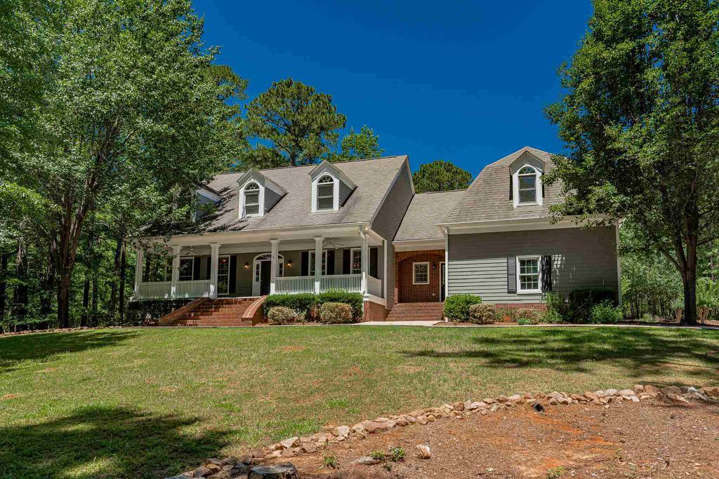 Property for sale at 155 WATERS EDGE DRIVE, Eatonton,  Georgia 31024