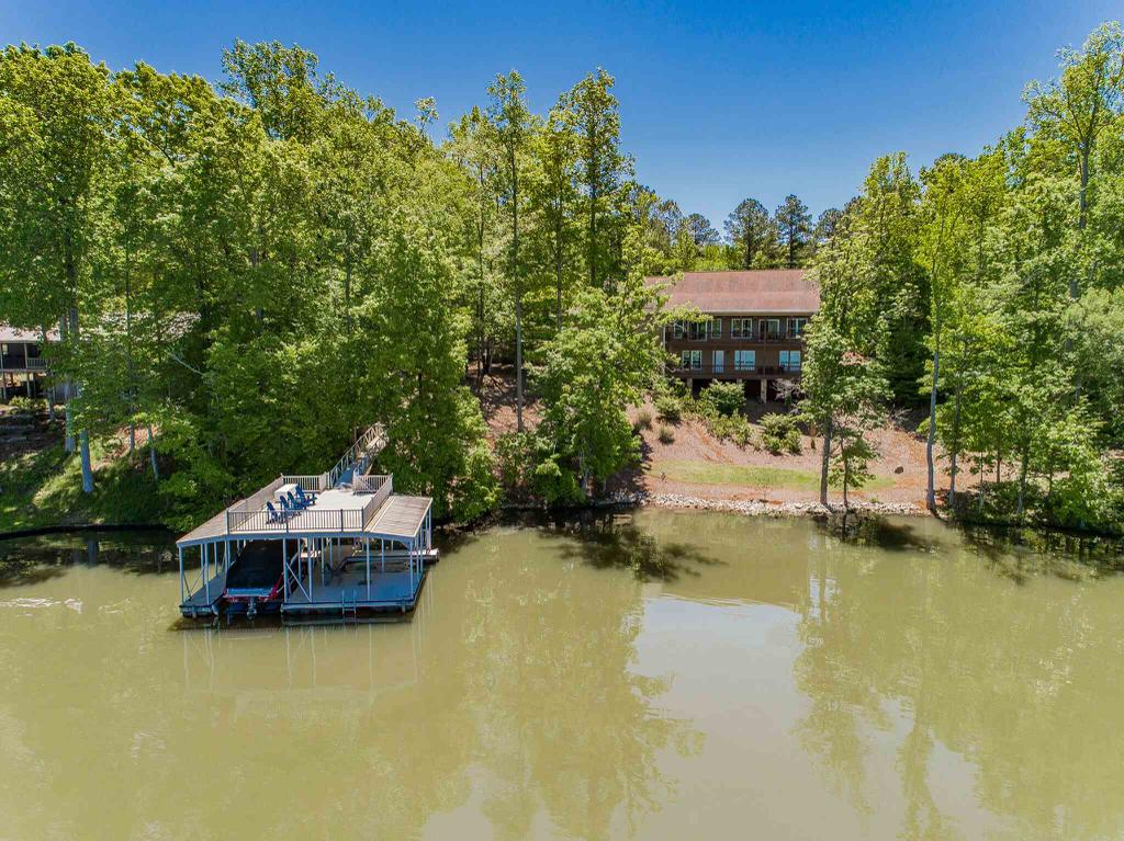 Property for sale at 220 VILLAGE COURT, Sparta,  Georgia 31087