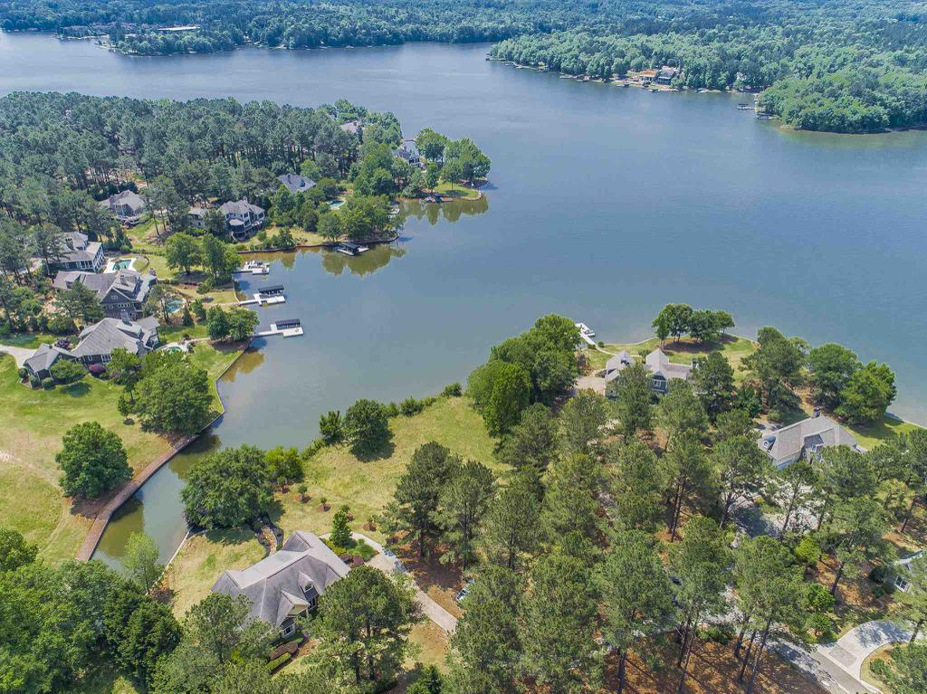 Property for sale at 141 OKONI LANE, Eatonton,  Georgia 31024