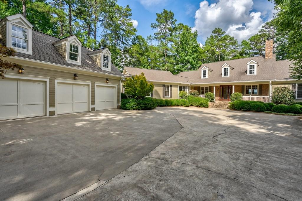 Property for sale at 1050 WHATLEYS MILL LANE, Greensboro,  Georgia 30642