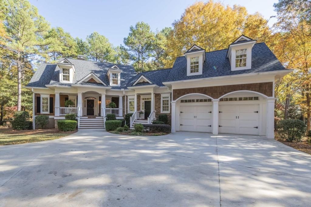 Property for sale at 125 PORTERFIELD DRIVE, Eatonton,  Georgia 31024