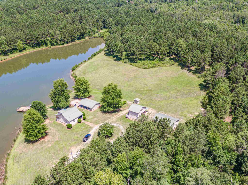 Property for sale at 511 PEA RIDGE ROAD, Eatonton,  Georgia 31024