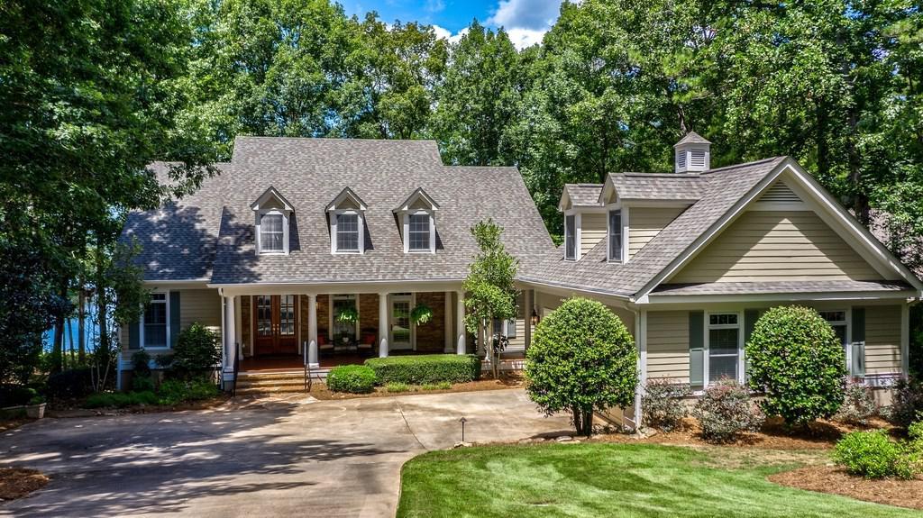 Property for sale at 109 ASHLAND PLACE, Eatonton,  Georgia 31024