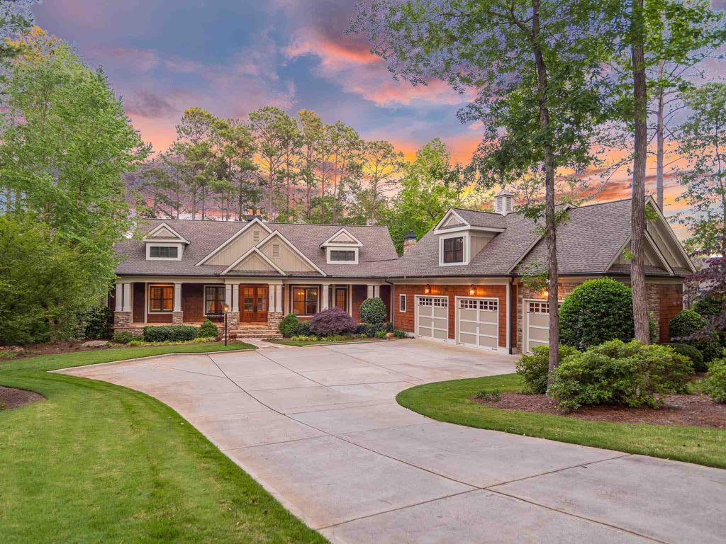 Property for sale at 1020 SPRING CREEK, Greensboro,  Georgia 30642