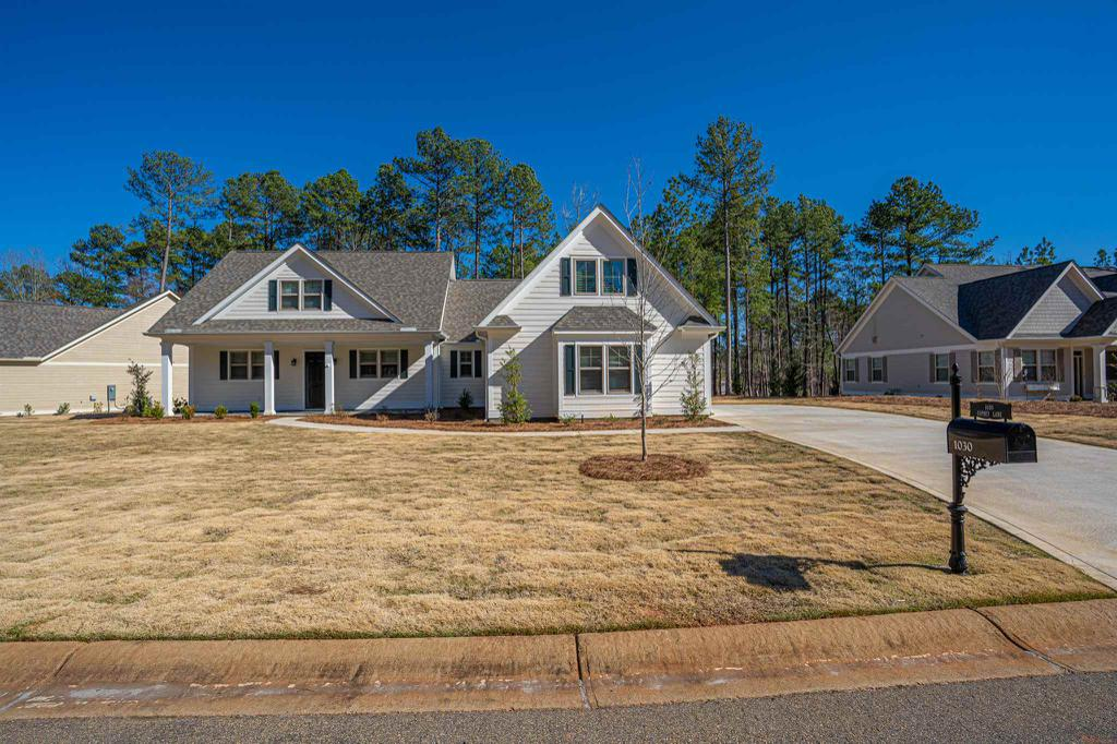 Property for sale at 1030 OSPREY LANE, Greensboro,  Georgia 30642