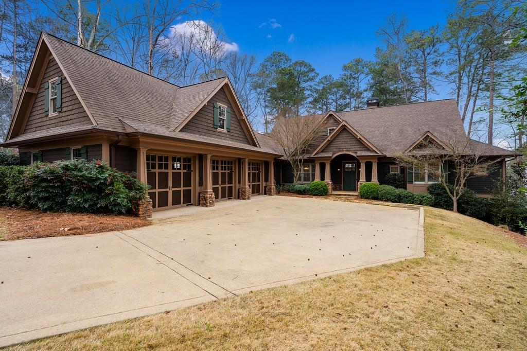 Property for sale at 1081 TERRELL CIRCLE, Greensboro,  Georgia 30642