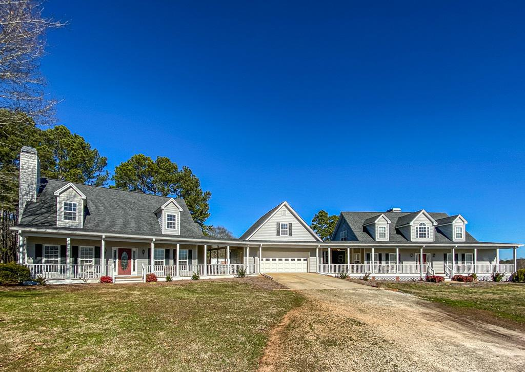 Property for sale at 1001 HIGHTOWER ROAD, Madison,  Georgia 30650