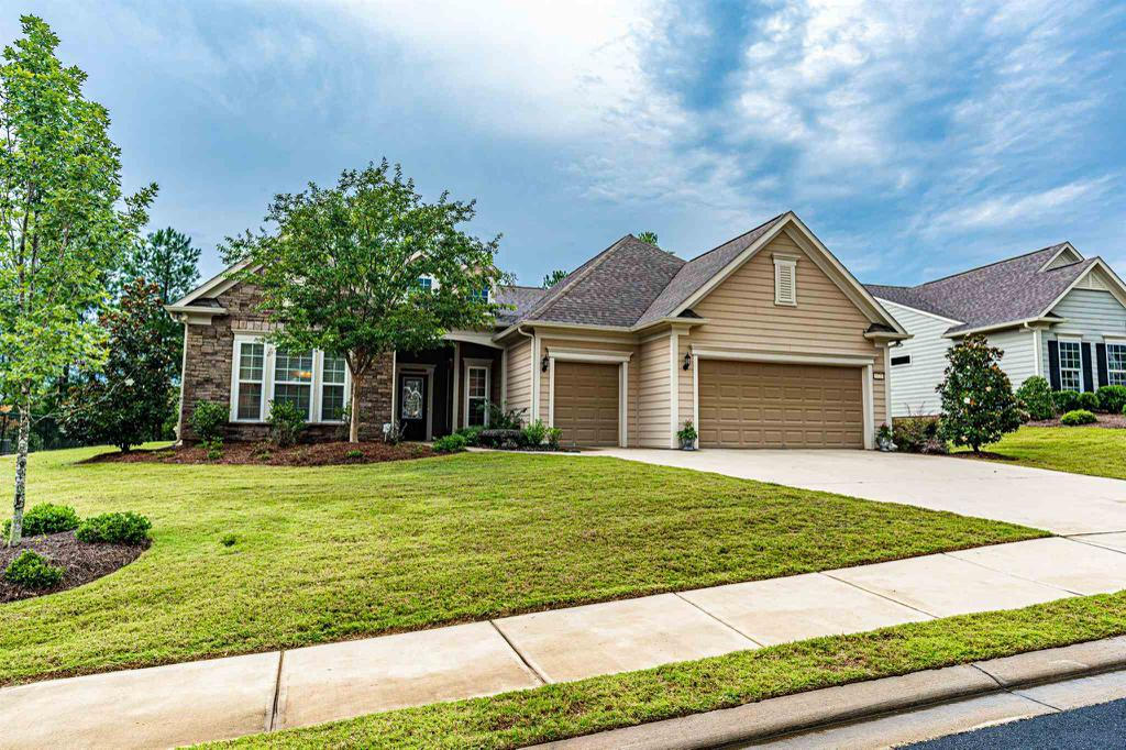 Property for sale at 1121 DOCKSIDE PLACE, Greensboro,  Georgia 30642