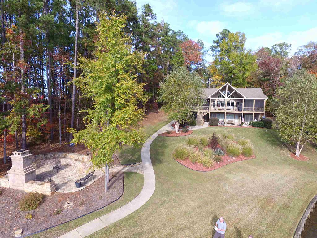Property for sale at 106 PORT HOLE CT, Sparta,  Georgia 31087