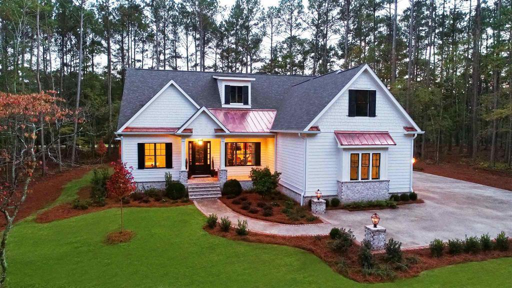 Property for sale at 1041 OAKMONT COURT, Greensboro,  Georgia 30642