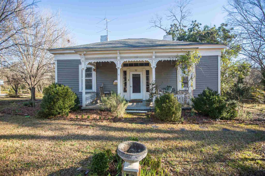 Property for sale at 313 EAST WASHINGTON STREET, Madison,  Georgia 30650
