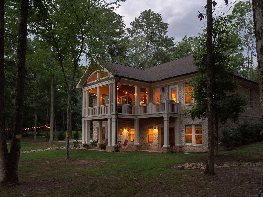 Property for sale at 1261 SNUG HARBOR DRIVE, Greensboro,  Georgia 30642