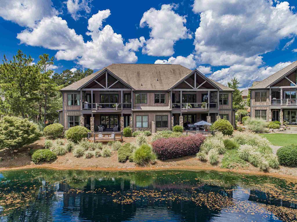Property for sale at 127 A ARBORS LANE, Eatonton,  Georgia 31024