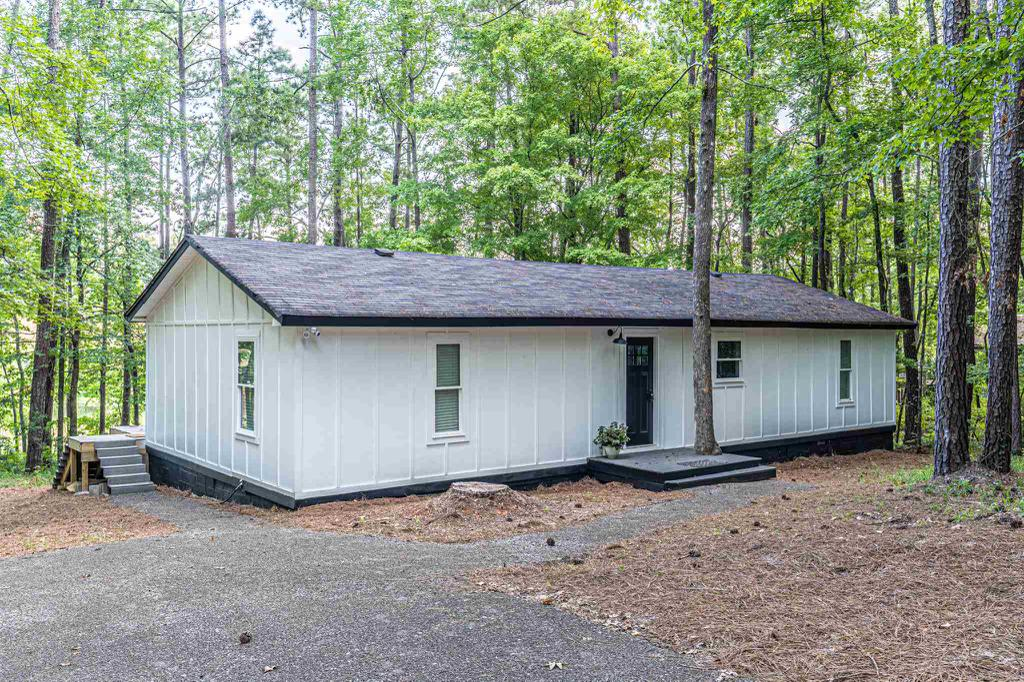 Property for sale at 389 DWAIN BALL ROAD, Sparta,  Georgia 31087