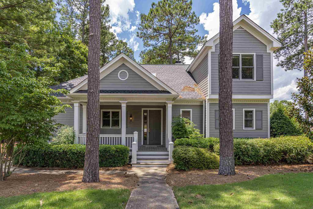 Property for sale at 1080 EMERALD VIEW DRIVE, Greensboro,  Georgia 30642