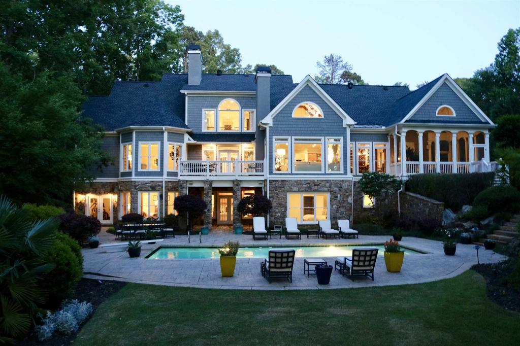 Property for sale at 1011 DEER RUN, Greensboro,  Georgia 30642